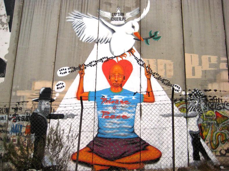 release 4 peace
